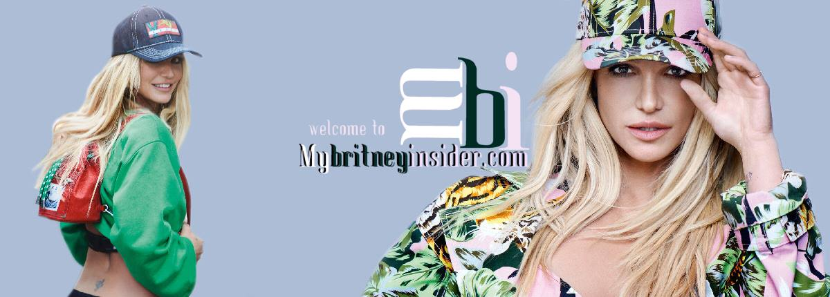 BRITNEY kenzo banner by Nat.
